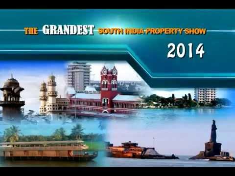 South India Property Show 2014 USA