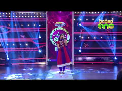 Pathinalam Ravu Season 2 Road to Finale at Al Nasr Leisureland Dubai Part 1