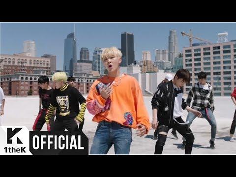 [MV] SEVENTEEN(세븐틴) _ Don't Wanna Cry(울고 싶지 않아) (Performance Ver.)