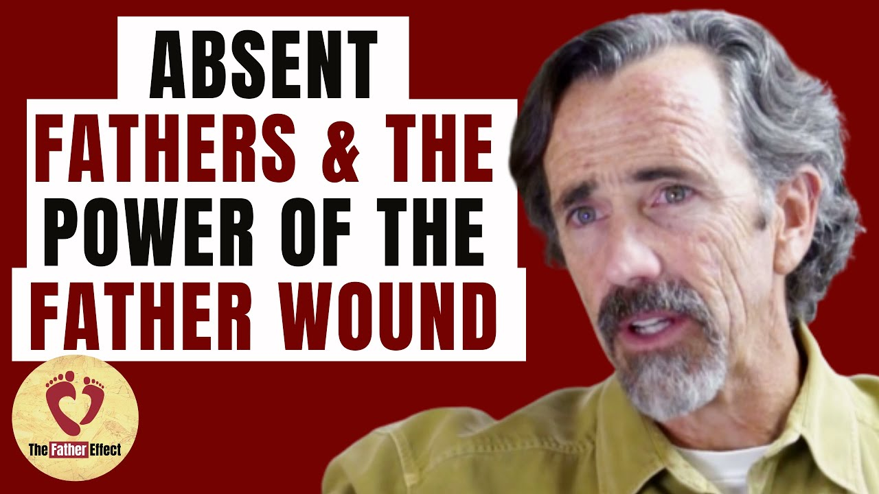"""John Eldredge Wild At Heart Quotes Quotesgram: TheFatherEffect.com- """"The Power Of The Father Wound"""" John"""