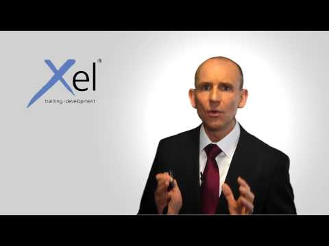 Andrew Jones Managing Director Xel Training & Development