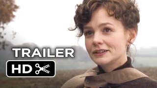 Far from the Madding Crowd Official Trailer #2 (2015) - Carey Mulligan Movie HD