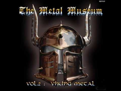 3) Forefather - Iron Hand - THE METAL MUSEUM