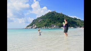 HOW EXPENSIVE is BALI, VIETNAM & THAILAND for a FAMILY to LIVE?