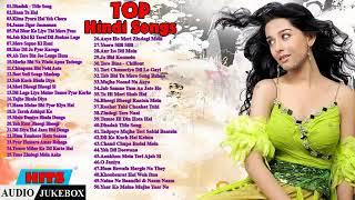 Super 50 Bollywood Hits - Audio Jukebox - New & Latest Bollywood Hindi Songs Sepmtember