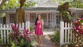 Florida Travel: Explore the Redland Tropical Trail