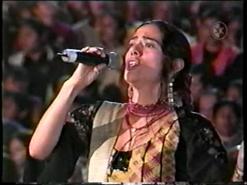 Lila Downs -VIRGENCITA MEXICANA- Dic-2004-..mpg