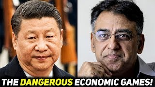 What is Pakistan's Current Economic Crisis and How Imran Khan Govt Going to Tackle this?
