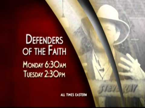 Faith defenders the of pdf