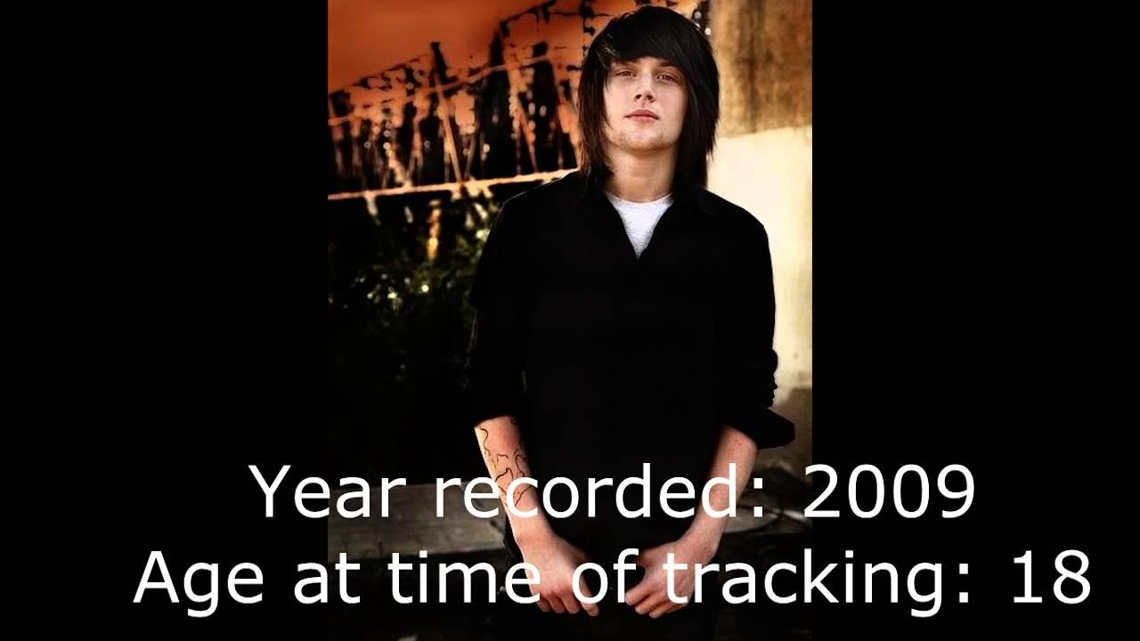 Oli Sykes 2013 Danny Worsnop Voice Ch...
