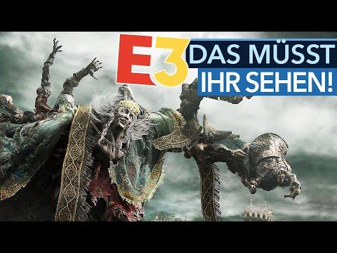 Elden Ring & mehr neue Spiele vom E3-Start - Trailer-Rotation (E3 2021 Summer Game Fest)