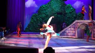 "Disney on Ice - Magical Ice Festival - Beauty & The Beast ""Belle"""