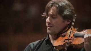 Philippe Quint - Red Violin Concerto Live @ Gewandhaus