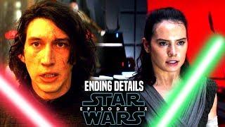 Star Wars Episode 9 Ending Leaked Details & More! (Star Wars News)