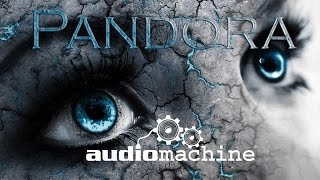 Audiomachine - X Theorem (Epic Futuristic Powerful Hybrid