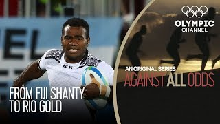 The Rugby Player from Fiji Who Conquered the World | Against All Odds
