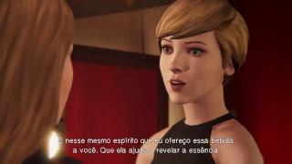 Life is Strange Before the Storm Parte 4