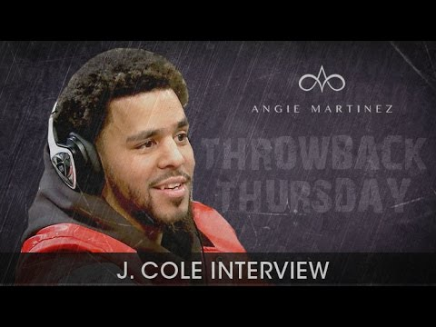 J. Cole on
