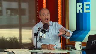 The Voice of REason: Rich Eisen Reacts to Odell Beckham Jr's New Mega Contract | 8/27/18
