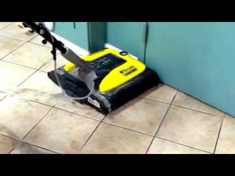 Best Tile And Grout Cleaning Machines