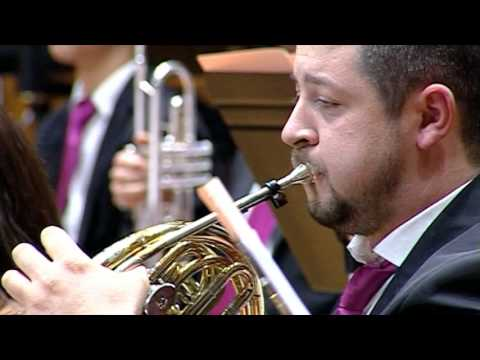 BANDA DE MÚSICA 'LIRA' DE SAN MIGUEL DE OIA, 'Pontus Veteris' de Ángel A. Montes Abalde