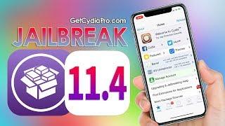 iOS 11.2 Jailbreak [*NEW*] iOS 11 Jailbreak by CydiaPRO - Install Cydia on iOS 11 [UNTETHERED]