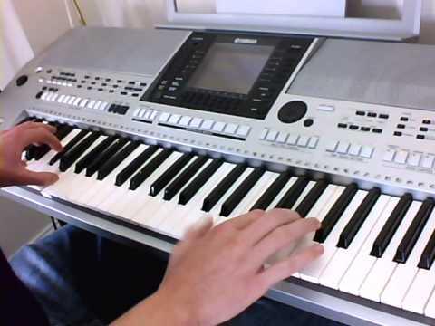 Baixar Summer of 69 - Bryan Adams (Keyboard)