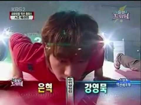(ENG SUB) 091122 LGDT ep5 Eunhyuk cuts