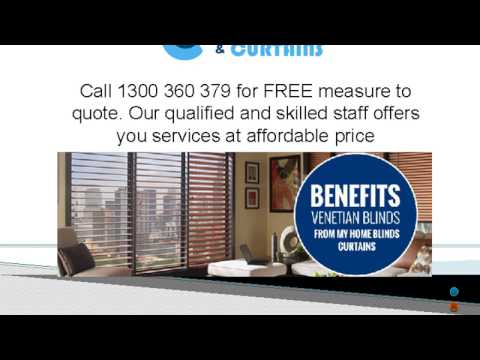 Blinds Supply Installations Services