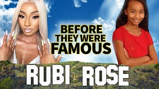 Rubi Rose | Before They Were Famous | Big Mouth & OnlyFans