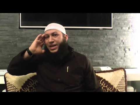 30 Beweise wegen Mischung Teil 1 - Sheikh Abdellatif