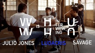 Ludacris, Julio Jones and 21 Savage On Memorable Hip Hop Awards Cyphers, Atlanta and The Culture