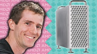 The Fake Mac Pro Case is SHOCKINGLY GOOD