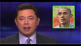 CHAFFETZ BLASTS OBAMA'S SPEECH BASHING TRUMP BACK TO THE SEWER HE SEEPED OUT OF!