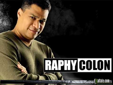 RAPHY COLON: