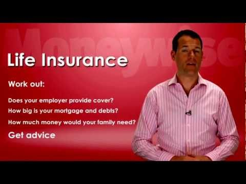 Different types of life insurance policies explained