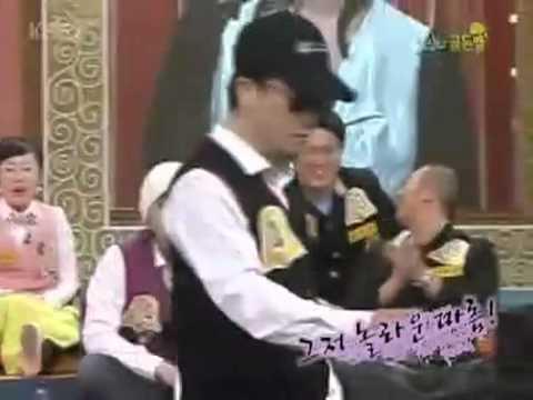 박남정 댄스