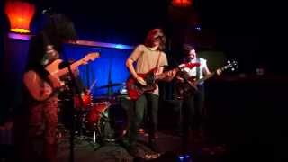 Flyying Colours - Running Late - Live @ The Phoenix Bar Canberra.
