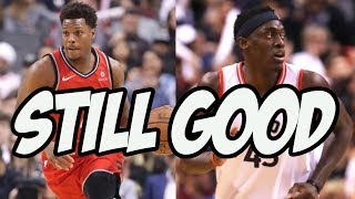 The Raptors Can Still Be A Top Eastern Conference Team | 2020 NBA