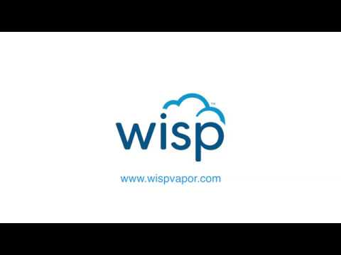 CannaKorp™ Inc. has launched the Wisp System, the world's first single-use pod, herbal vaporizer system