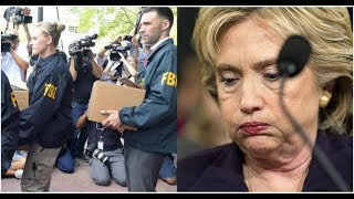 HOUSE JUDICIARY COMMITTEE HAD ENOUGH OF HILLARY'S CORRUPTION MAJOR FBI INVESTIGATION ABOUT TO BLOW U