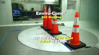 Enviro-Cone Stability