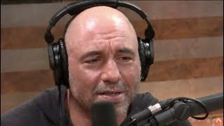 Joe Rogan - Traditional Gender Roles with Christina P