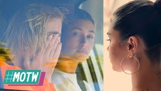 Justin Bieber COMPLETELY LOSES IT After Selena Gomez's Emotional Breakdown & Hospitalization   MOTW