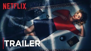 El mundo oculto de Sabrina | Tráiler oficial | Netflix