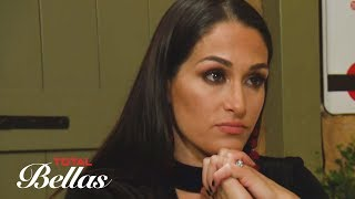 Nikki Bella defends her choices to her sister: Total Bellas Preview Clip, May 20, 2018