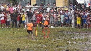 Bình luận Fun | Chết cười với loạt Penalty kinh điển tại sân bóng làng