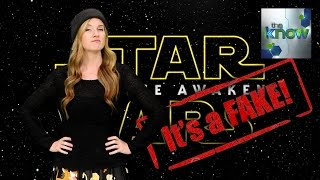Fake   Star Wars Trailer Fools Millions – The Know