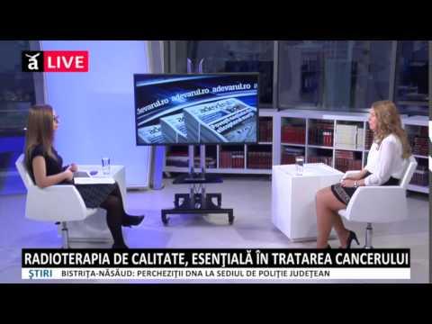 Despre radioterapia de calitate, esenţială în tratarea cancerului