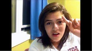 Vlog #143 - Ellen's Season 11 Premiere